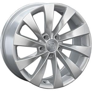Литой диск Replica Ford FD102 7x17 5*108 ET 50