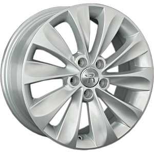 Литой диск Replica Ford FD103 7x17 5*108 ET 52.5