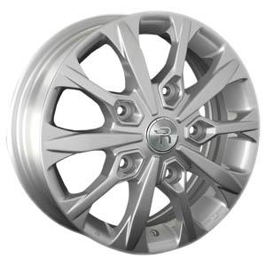 Литой диск Replica Ford FD114 5.5x16 5*160 ET 60