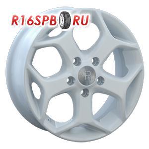 Литой диск Replica Ford FD12 6.5x16 5*108 ET 50 W