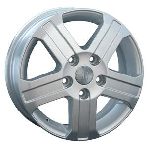 Литой диск Replica Ford FD125