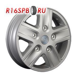 Литой диск Replica Ford FD15 5.5x16 5*160 ET 56 S