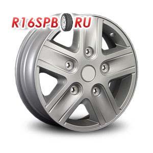 Литой диск Replica Ford FD15