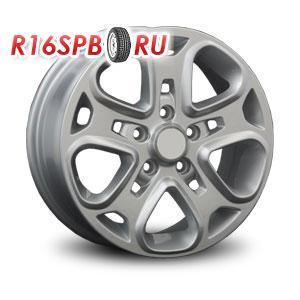 Литой диск Replica Ford FD18