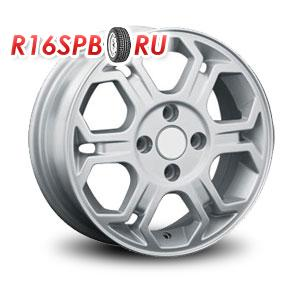 Литой диск Replica Ford FD19