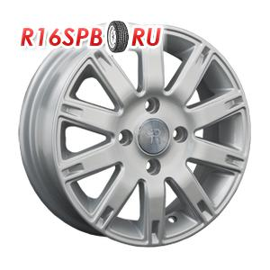 Литой диск Replica Ford FD20 6x15 5*108 ET 52.5 S