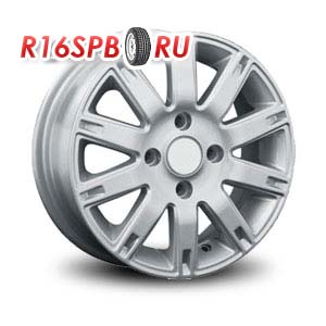Литой диск Replica Ford FD20 6x15 5*108 ET 52.5