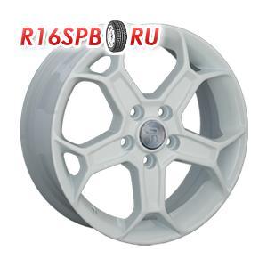 Литой диск Replica Ford FD21 7.5x17 5*108 ET 55 W