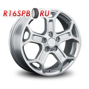 Литой диск Replica Ford FD21 6.5x16 5*108 ET 50
