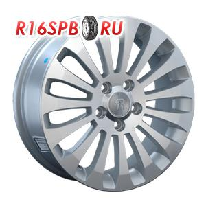 Литой диск Replica Ford FD24 6.5x16 4*108 ET 52.5 SF