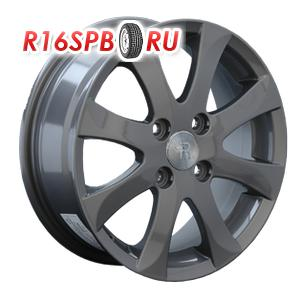 Литой диск Replica Ford FD25 6x15 4*108 ET 52.5 GM