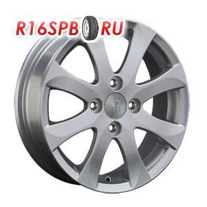 Литой диск Replica Ford FD25 6x15 4*108 ET 52.5 S