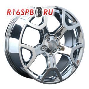 Литой диск Replica Ford FD28 7.5x17 5*108 ET 52.5 Chrome