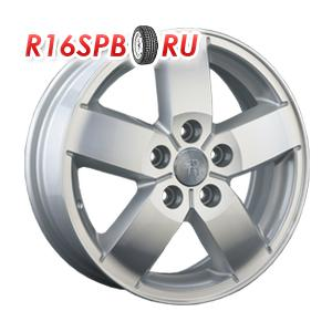 Литой диск Replica Ford FD3 7.5x17 5*114.3 ET 44 S