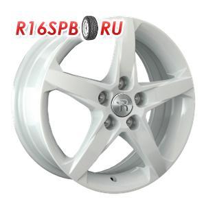 Литой диск Replica Ford FD36 7x16 5*108 ET 50 W