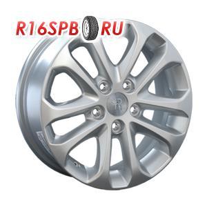 Литой диск Replica Ford FD37 6x15 5*108 ET 52.5 S