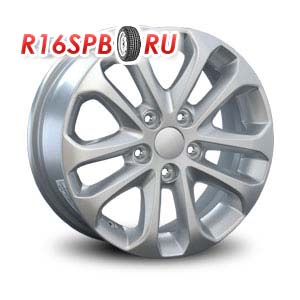 Литой диск Replica Ford FD37 6.5x16 5*108 ET 52.5