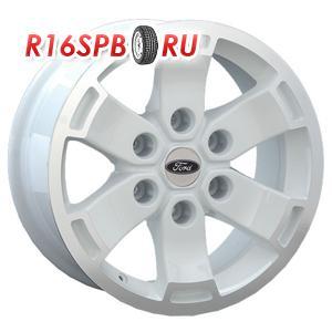 Литой диск Replica Ford FD39 7x16 6*139.7 ET 10 FWF