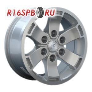 Литой диск Replica Ford FD39 7x16 6*139.7 ET 10 S