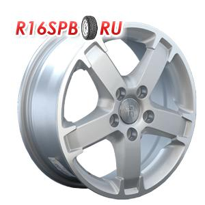 Литой диск Replica Ford FD4 (FR310) 6.5x15 5*108 ET 52.5 FSF