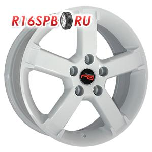 Литой диск Replica Ford FD4 (FR310) 6.5x16 5*108 ET 50 W