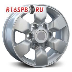 Литой диск Replica Ford FD40 6.5x15 6*139.7 ET 25
