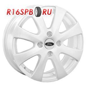 Литой диск Replica Ford FD41 6x15 4*108 ET 52.5 W