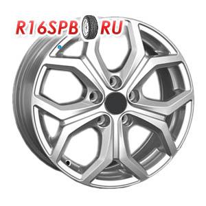 Литой диск Replica Ford FD46 6.5x16 5*108 ET 50
