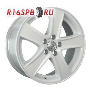 Литой диск Replica Ford FD49 7x17 5*108 ET 50 W