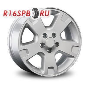 Литой диск Replica Ford FD5