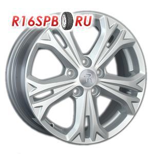 Литой диск Replica Ford FD50 8x18 5*108 ET 52.5 S