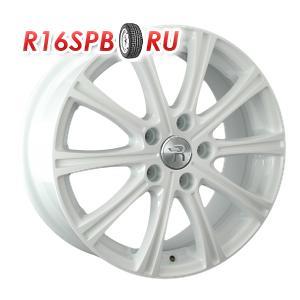 Литой диск Replica Ford FD52 6.5x16 5*108 ET 50 W