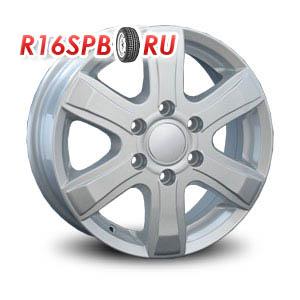 Литой диск Replica Ford FD53