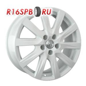 Литой диск Replica Ford FD60 7x17 5*108 ET 50 W