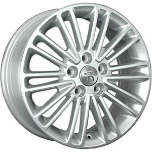 Литой диск Replica Ford FD66 8x18 5*108 ET 55