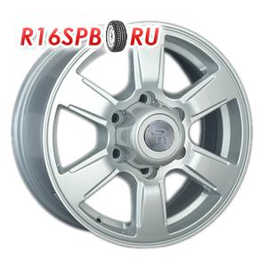 Литой диск Replica Ford FD67 7x17 5*108 ET 50 S