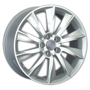 Литой диск Replica Ford FD71 8.5x20 5*114.3 ET 44