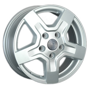 Литой диск Replica Ford FD72 6x15 5*160 ET 56