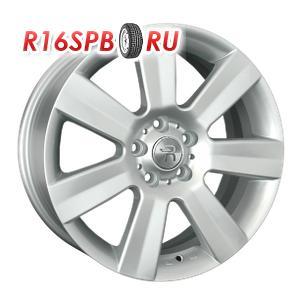 Литой диск Replica Ford FD73 7x17 5*108 ET 50 S