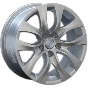 Литой диск Replica Ford FD78