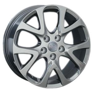 Литой диск Replica Ford FD84 7.5x18 5*114.3 ET 44