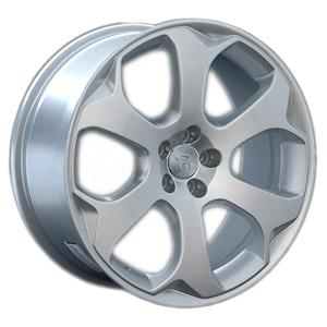 Литой диск Replica Ford FD87 7.5x17 5*108 ET 52.5
