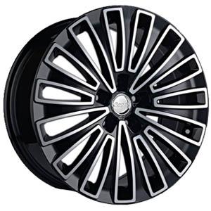 Литой диск Replica Ford FD91