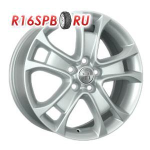 Литой диск Replica Ford FD99 7.5x17 5*108 ET 55 S