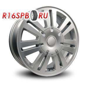 Литой диск Replica Ford FO1H