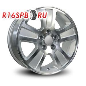 Литой диск Replica Ford FO2H 7.5x17 5*114.3 ET 44