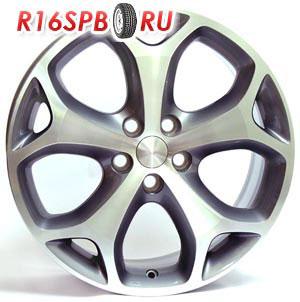 Литой диск Replica Ford W950