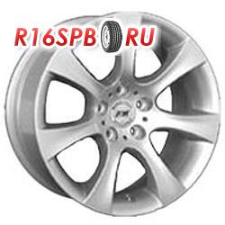 Литой диск Forsage 0666R 7.5x16 5*120 ET 20