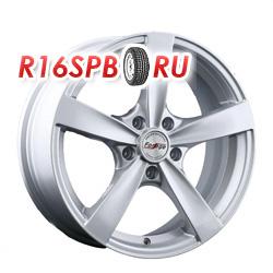 Литой диск Forsage 1298R 7x17 5*114.3 ET 45