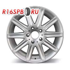 Литой диск Forsage P0417R